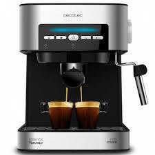 Cafetera Express CECOTEC POWER ESPRESSO