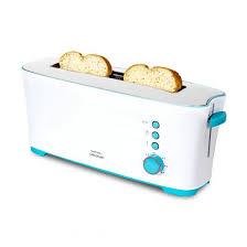 Tostador CECOTEC Toast & Taste 1000 W 7 Posici Tos