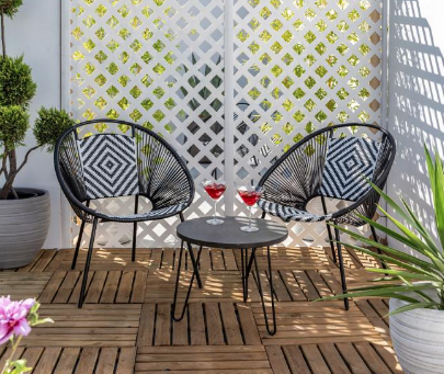 Zona Chill Out Intima