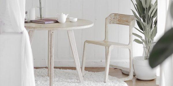 Decoración de rincones de lectura con muebles de diseño