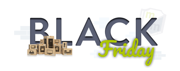 Ofertas Black Friday Muebles Moya