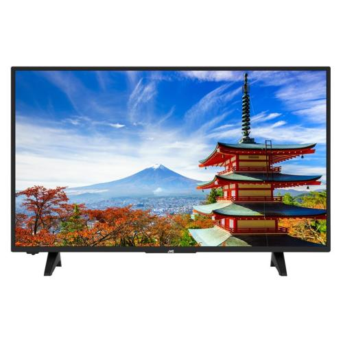 "Smart Tv Led 32"" Hd Jvc"