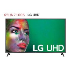 Smart Tv Lg 49 Uhd 4k