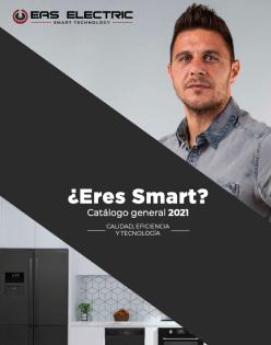 Electrodomésticos Eas Electric 2021