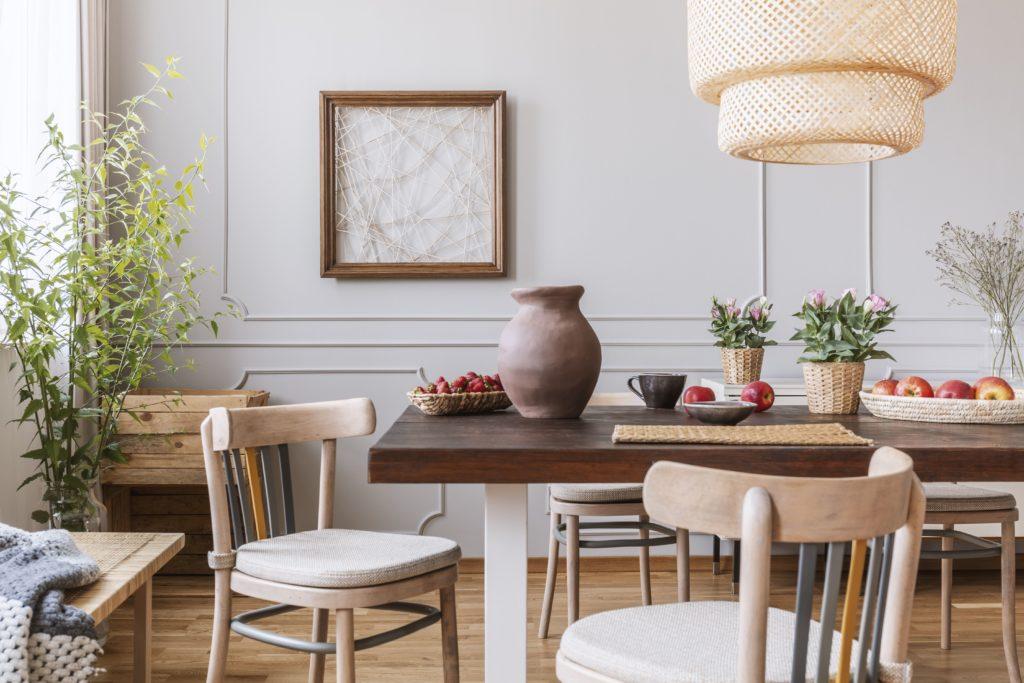 Muebles De Madera Decoracion 2021