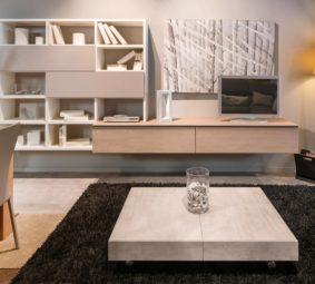 Elegantes Mesas Para El Salón