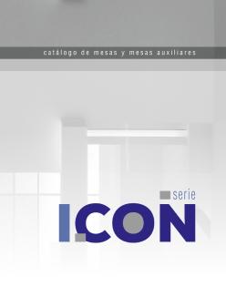 Muebles Serie Icon 2021
